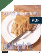 Dutch apple pie.pdf