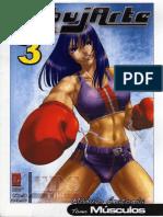 DibujArte Book 03