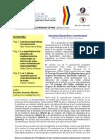 Boletín Communis Opinio - Año 1, No. 2