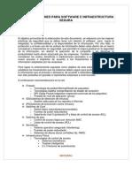 Recomendaciones Para Software e Infraestructura Segura