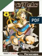 DibujArte Book 08