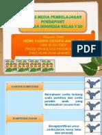 Unsur-Unsur Cerita Anak Powerpoint Presentation.pptx