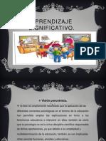 aprendizajesignificativopresentacionpowerpointlista-120323073814-phpapp01