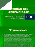 PPI y Bandura