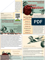 Bulletin November 2013
