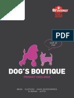 DOGS BOUTIQUE