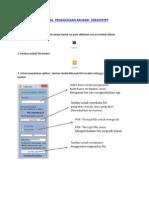 Manual Penggunaan Aplikasi Soegicrypt