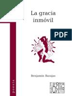Benjamín Barajas - La gracia inmóvil