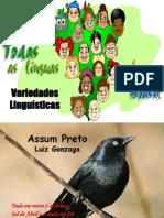 Variedades Linguisticas 2
