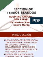 Infeccion de Tejidos Blandos
