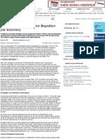 Bianet __ Sermaye-içi Çatışmanın Boyutları (ve Sınırları) - Bianet