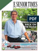 The Senior Times, September 2013