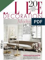 Elle Decoration 2013-11