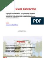 Clase 4 Analisis de Proyectos