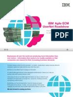 IBM Agile ECM Invite