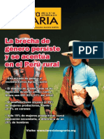 LA REVISTA AGRARIA Nº 156 - Octubre