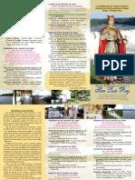 Progrma de Arquidiócesis de Ciudad Bolivar