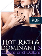 Hot, Rich and Dominant 3 - Collars and D - Amy Valenti