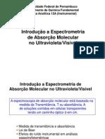 Introdução à Espectrometria UV-Visível_2012_1