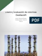 Introducción a Destilación