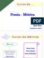 Metrica - Poesia