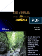Chei si defilee din Romania-bi.pps