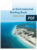 Michigan Environmental Briefing Book - 2005-2006