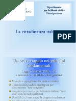 0149 Power Point Cittadinanza