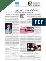 Bavaresco Uma Saga Italiana - Máquina do Tempo