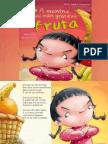 A Menina Que Nao Gostava de Fruta