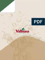valbona catalogo 2010