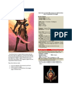 D&D 4E Homebrew