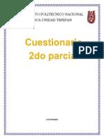 CUESTIONARIO 2do Parcial Derec Mer y Lab.