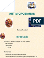 Aula Antimicrobianos