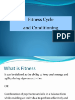 fitness cycle.ppt