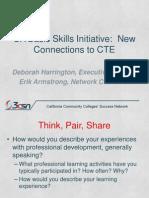 California Community Colleges' Basic Skills Initiative