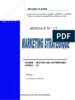 Ofppt Marketing Strategique OFPPT