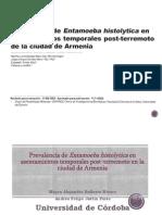 Articulo Amebass Clinico III