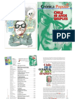 Crónica Popular - Chile 40 años después