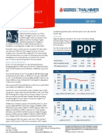 Richmond AMERICAS Alliance MarketBeat Industrial Q32013
