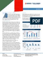 Richmond AMERICAS Alliance MarketBeat Office Q32013