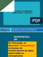 CLASE 2 Un Modelo Para Interpretar