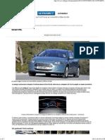 La Ford Focus se convertit à l'électricité