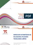 INSPECCION AUTOMATIZADA DE SOLDADURAS UTILIZANDO TECNOLOGIAS LIMPIAS (ACIEM).pdf