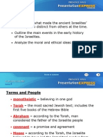 roots of Judaism Ppt.ppt