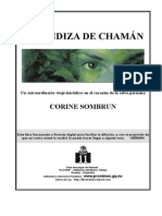 Aprendiza de Chaman - Corine Sombrun