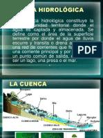 semana 5-01 - CUENCA HIDROLÓGICA conceptos básicos