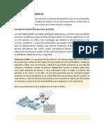 III Infraestructura, Arquitectura e instrumentación para un ambiente Web