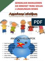PPT JADI KELMOPK 4