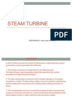 51630328 Steam Turbine
